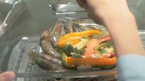 steamer cuisine trio tv commercial on food steamer tfs 18