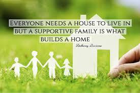 family bonding quotes read best