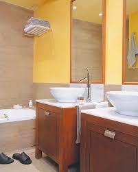 muebles de lavabo elige dos muebles de lavabo idénticos para crear un espacio