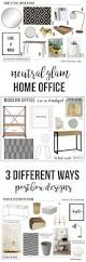 Home Office Decorating Ideas On A Budget 207 Best House Office U0026 Command Center Ideas Images On Pinterest