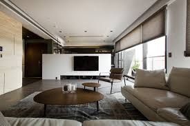 interior decoration of homes interior design trends in two modern homes with floor plans