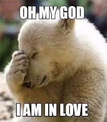 In Love Memes - meme maker oh my god i am in love