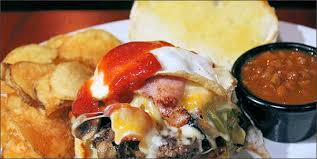Boston Burger Company Boston Ma Diners DriveIns  Dives - Kitchen sink co