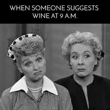 i love lucy memes funny i love lucy wine meme getting the giggles pinterest