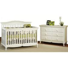 Nursery Crib Furniture Sets Modern Baby Crib And Dresser Set Nursery Furniture Contemporary
