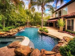 Backyard Oasis Design Ideas - Backyard oasis designs