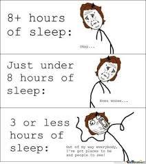 Meme Sleep - sleep time by elbarvaro meme center