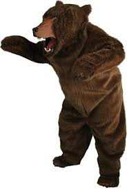 brown costume realistic brown costume go costumes