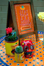 Mexican Themed Decorations 407 Best Mexican Themed Parties Images On Pinterest Party Ideas