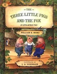 pigs fox lexile book