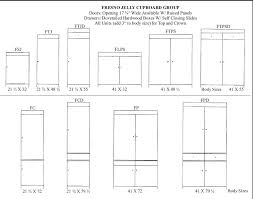 Standard Height For Kitchen Cabinets 28 Kitchen Cabinet Sizes Kitchen Cabinets Standard Size Home