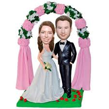 custom bobbleheads personalized bobbleheads sculpted from your