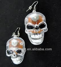 mini led lights for crafts earrings glow earrings china