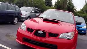 pink subaru wrx 06 wrx borla exhaust youtube