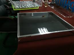 Display Case Coffee Table by Acrylic Tray Tea Tray And Coffee Table Tray Breakfast Tray