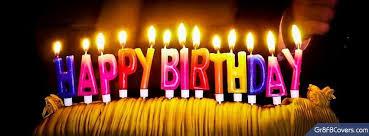 happy birthday candle happy birthday candles cover timelinecovers pro