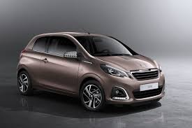 new peugeot deals peugeot 108 city car is cute and feisty pictures u0026 details video