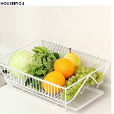 Dish Drying Rack For Sink Online Get Cheap Tray Drying Rack Aliexpress Com Alibaba Group