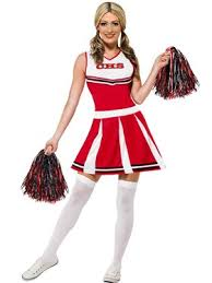 Halloween Baseball Costumes Cheerleader Halloween Costume Sports Costumes Sports
