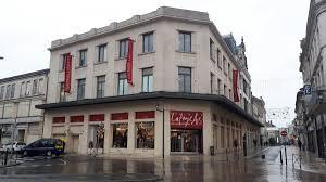 siege galerie lafayette galeries lafayette les magasins de niort la rochelle et angoulême
