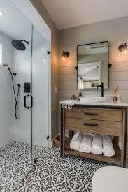 Powder Bathroom Vanities Farmhouse Bathroom Vanity Powder Room With Wood Backsplash