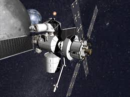 how to write a concept paper for college nasa selects six companies to develop habitat prototypes concepts concept image of lockheed martin s refurbished multi purpose logistics module prototype