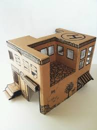 best 25 cardboard box houses ideas on pinterest cardboard box