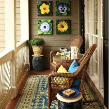 Top  Best Apartment Patio Decorating Ideas On Pinterest - Apartment balcony design ideas