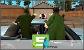 apk free gta san andreas apk v1 08 free data mod version