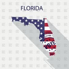 State Of Florida Map Florida Mci Maps Battleground Florida Candidates Strategies