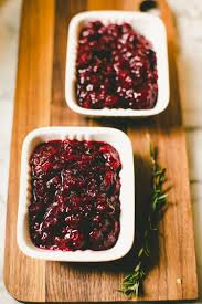 pescatarian thanksgiving recipes essential thanksgiving recipe spiced cranberry sauce kitchn