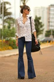 Flared High Waisted Jeans The 25 Best Flare Jeans Ideas On Pinterest Flare Jeans