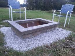 Diy Firepits Diy Pit With Custom Cap Your Projects Obn