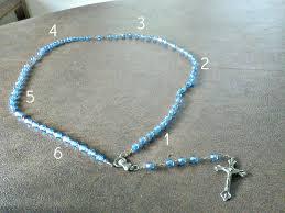 my rosary the invisible decade on my rosary tjburdick