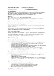 use these legal cv templates to write a effective resume to show