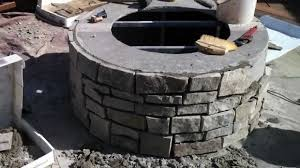 Diy Gas Fire Pit by How To Build Gas Fire Pit Fire Pit Ideas
