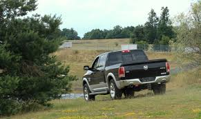 european review ram 1500 ecodiesel the truth about cars