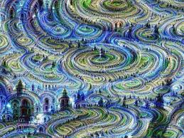 google to auction trippy artwork made by ai business insider