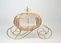 carriage centerpiece attractive cinderella wire carriage centerpieces new cinderella