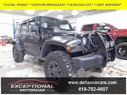 1998 jeep wrangler rubicon jeep wrangler for sale carsforsale com