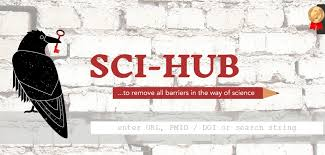Sci Hub Pirate Research Papers Website Asks For Bitcoin Donations Coinfox