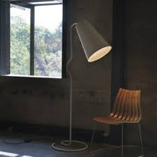 elegant floor lamps by bysteel