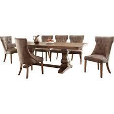marsilona dining room table wayfair