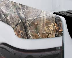Camo Truck Accessories For Ford Ranger - stampede bed rail caps titan truck