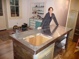 make a kitchen island zamp co