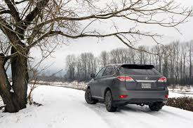 lexus sport package rx 350 suv review 2014 lexus rx350 f sport driving