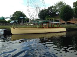 thames river cruise edwardian avon boating ltd warwickshire boat trips boat hire home