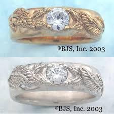bjs wedding rings nenya galadriel s ring of power men s ring stones gold