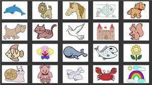 easy drawing for kids google play store revenue u0026 download