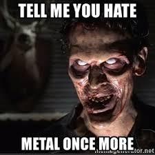Evil Dead Meme - evil dead meme generator